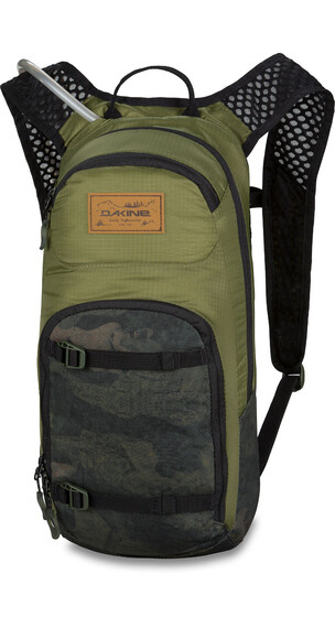 Dakine Session 12L Backpack peatland